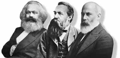 marxismo-deleonismo Marxists