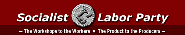 Socialist Labor Party